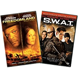 Freedomland/S.W.A.T. (Widescreen Special Edition)