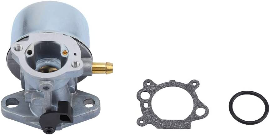 Engine Carburetor Replacement for Briggs/&Stratton 497586 498170 799868 498254 497314 Affordable Engine Lawn Mowers Parts Accessories