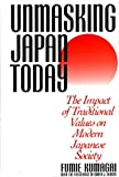 img - for Unmasking Japan Today book / textbook / text book