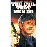 Evil That Men Do