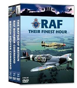 RAF: Their Finest Hour