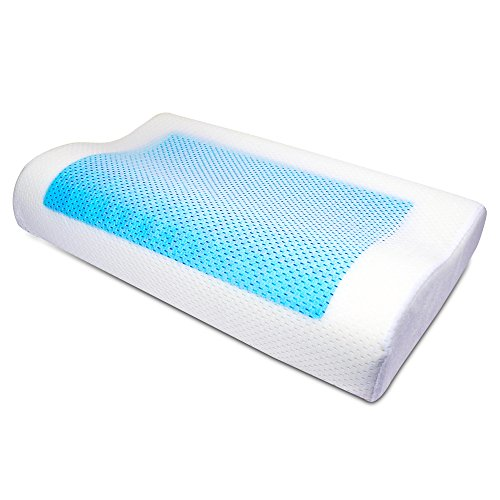 - Daiwa  Sleep EZE Orthopedic Contour Pillow