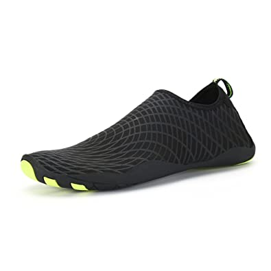 Unisex Barefoot Shoes Women Men Water shoes Quick Drying Slip-On Shoes
