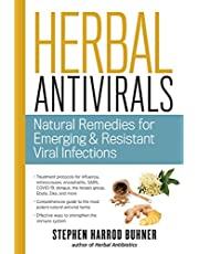 Herbal Antivirals: Natural Remedies for Emerging & Resistant Viral Infections