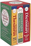 Merriam-Webster's English and Spanish Reference Set, Merriam-Webster, 0877798974
