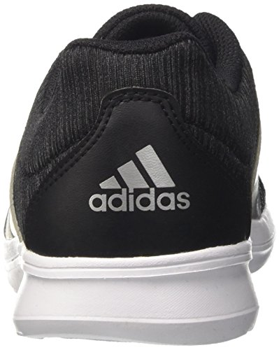core Black Multicolore Running W Chaussures Black Fun silver Essential core Adidas Met Ii De Femme B4x14Hw