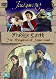 Jackanory Muddle Earth and The Magician of Samarkand [Import anglais]