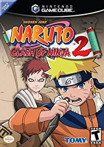 Naruto Clash of Ninja 2 - Gamecube: Artist Not ... - Amazon.com