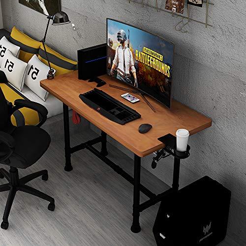 Need Vintage Industrial Style Gaming Desk 1.5