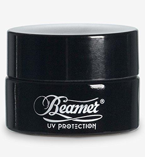 Beamer Smoke 5 ml Black UV Protection Airtight and Smell