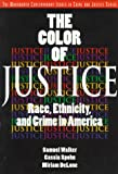 Color of Justice 1st Edition