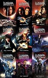 Lunara: The Complete Series