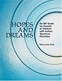 Hopes and Dreams, Kirby Lentz, 1931282668