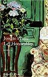 Les honorables par Pratte