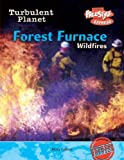 Forest Furnace, Mary Colson, 1410917428