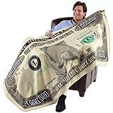 35 dollars - Milion Dolar Fleece Throw Blanket (71