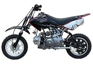 Coleman Powersports 70DX Dirt Bike (70cc)