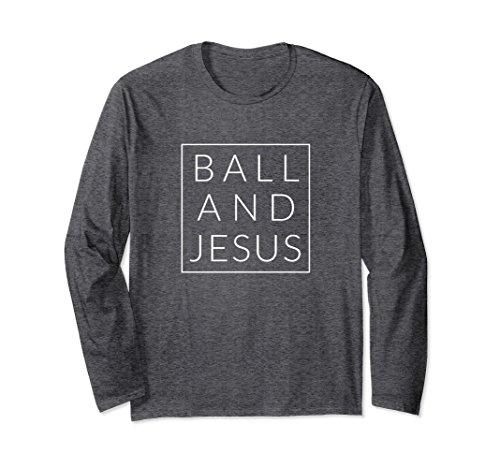 Jesus Ball - 2