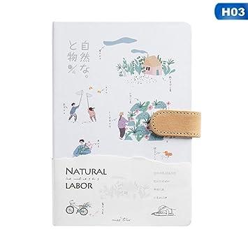 Agenda personal diaria para colorear página de cuaderno de ...
