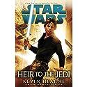 Heir to the Jedi: Star Wars | Livre audio Auteur(s) : Kevin Hearne Narrateur(s) : Marc Thompson