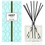 NEST Fragrances Reed Diffuser- Moss & Mint , 5.9 fl oz