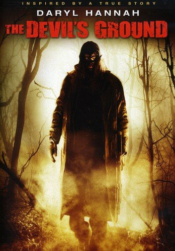 DVD : The Devil's Ground (Widescreen)