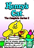 Henry's Cat: The Complete Series 2 [DVD]