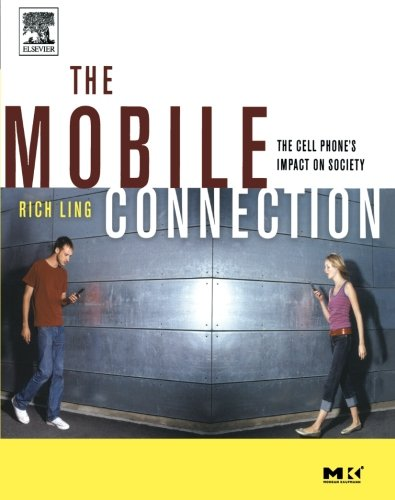 impact of telephone on society How smartphones revolutionized society in less than a decade with more than 1 billion users worldwide and 25 million apps — and counting — available across google and apple's digital.