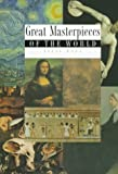 Great Masterpieces of the World, Irene Korn, 0765192403