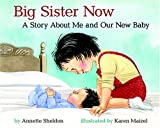 Big Sister Now, Annette Sheldon, 1591472431