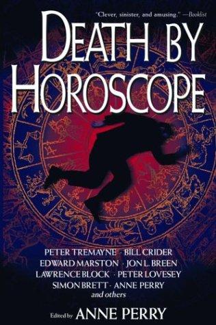 Death by Horoscope PDF