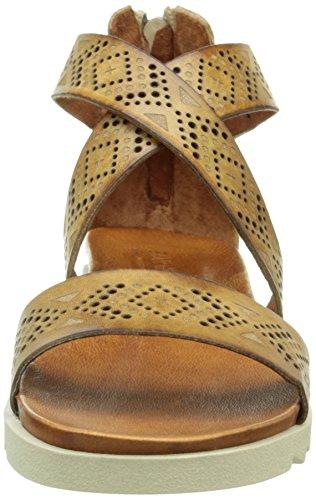 Banana Moon Women's Faneto Sandals Marron (Sho58) 7i9rnHfBc1