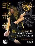 Kung Fu Practical Techniques