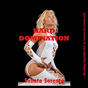 Hard Domination Audiobook