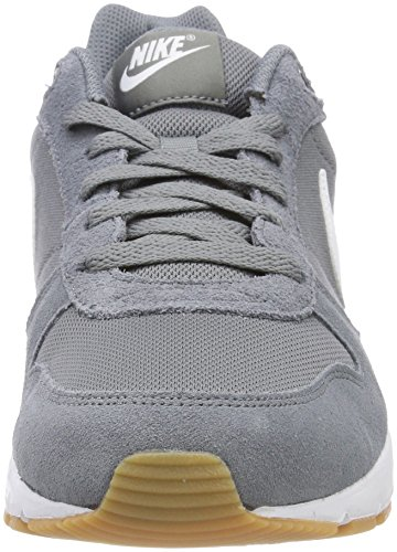 Corsa Gum Light Grigio da Brow 007 Nike White Uomo Nightgazer Grey Cool Scarpe gWcgq1t