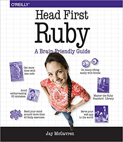 Head First Ebook