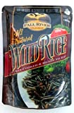 Fall River Fully Cooked Wild Rice, 10.5-Ounce Microwavable Pouch (Pack of 3)