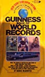 Guinness Book of World Records, Norris McWhirter, 0553133004