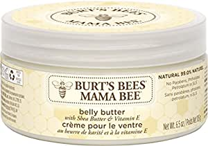 Burts Bees Mama Bee Belly Butter 6.6 oz