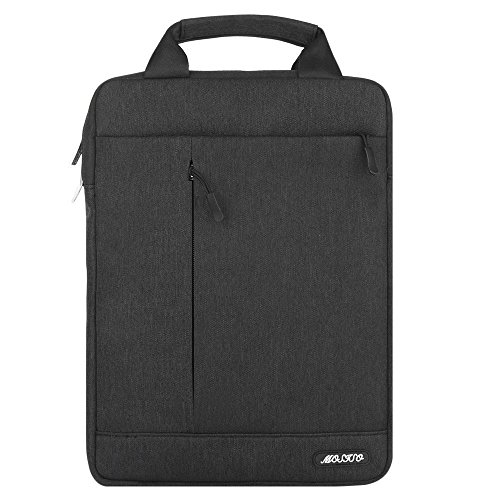 MOSISO Laptop Briefcase Bag Compatible 15-15.6 Inch New MacB