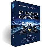 Acronis True Image 2017 - Software de licencias y actualizaciones (Caja, German)