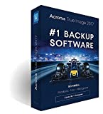 Acronis SW000797 True Image Backup Software for PC in English