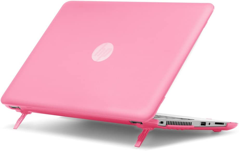 "mCover Hard Shell Case for 14"" HP ProBook 440 G5 Series (NOT Compatible with Older ProBook 440 G1 / G2 / G3 / G4) Notebook PC (Pink)"