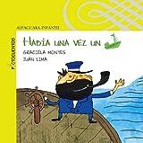 Habia una Vez un Barco, Graciela Montes and Juan Lima, 9870401570