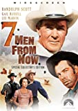 Seven Men From Now [DVD] [Import]