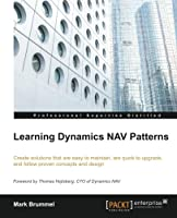 Learning Dynamics NAV Patterns Front Cover