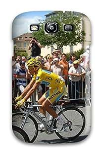 Frank J. Underwood's Shop Best 8937499K29912996 Protective Case For Galaxy S3(le Tour De France)