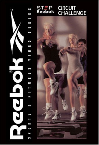 Step Reebok Circuit Challenge - Gin Millers