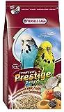 Versale-Laga Prestige Budgie Premium Seed Mixture, 1kg