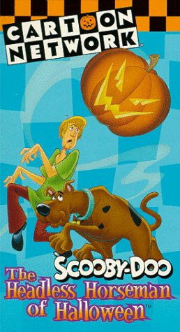 Scooby Doo: Headless Horseman of Halloween [VHS]]()